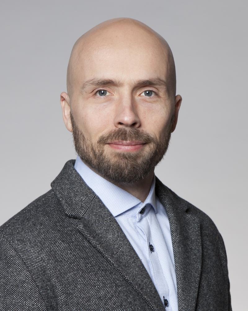 Elías Kristjánsson