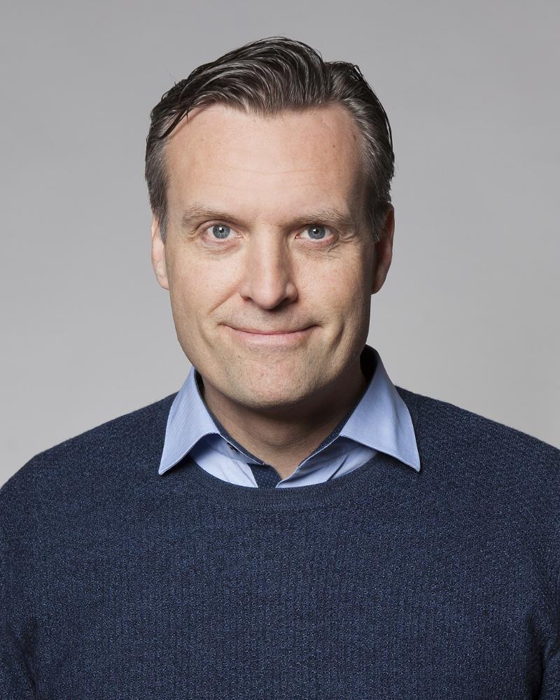 Sigurður Freyr Magnússon