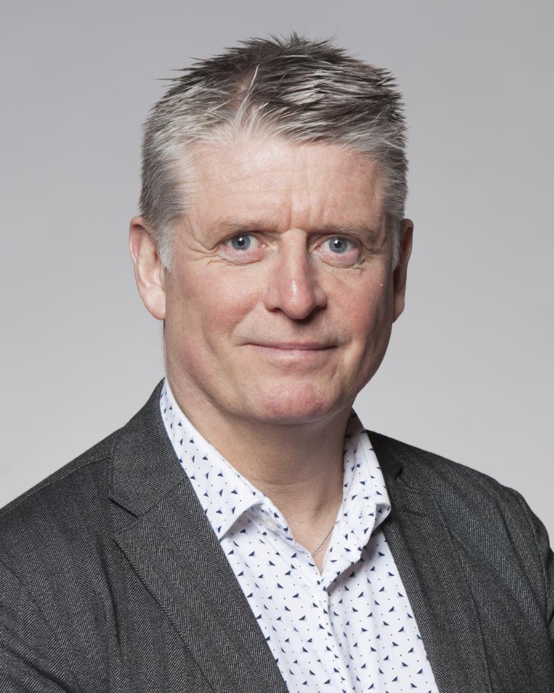 Guðlaugur Magnússon